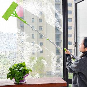베란다 창문청소 유리창 청소 세이프윈도우