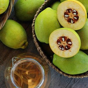 향긋한 모과 햇 모과5kg(소과/20과이상)