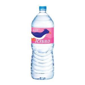 [롯데칠성] 아이시스 8.0  2.0Lx12펫