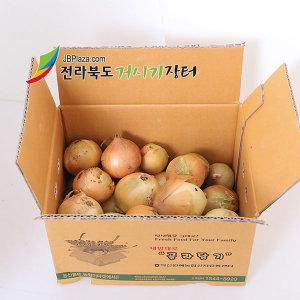 거시기장터 익산농협 2019년 양파 3kg