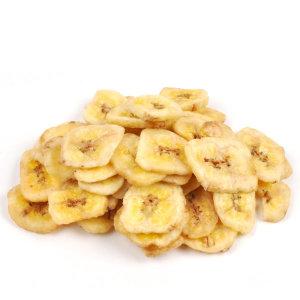 건 바나나칩 1kg 건과일 견과류 간식 안주