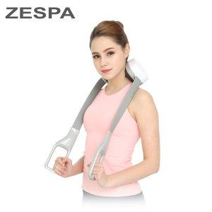 [제스파] 이지화이트 목어깨안마기 ZP1034 발마사지기