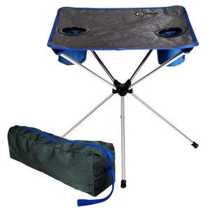 캠프365 초경량테이블 캠핑테이블 야외용 듀랄루민
