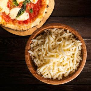 자연산 순수 모짜렐라치즈 900g/치즈/모짜렐라