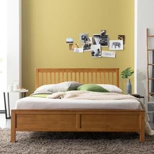 [잉글랜더] 슈퍼싱글 퀀 루이스 원목 침대 모음 SS Q
