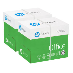 [HP] HP A4 복사용지(A4용지) 75g 2500매 2BOX