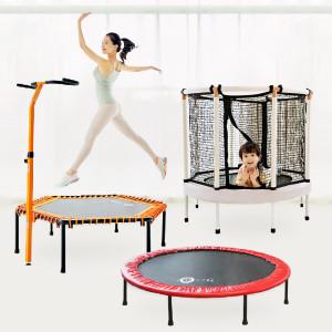 [멜킨스포츠] 멜킨트램폴린 어린이 안전망 유아방방 성인 점핑