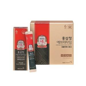 [정관장] 대구백화점 II관   정관장 홍삼정 에브리타임