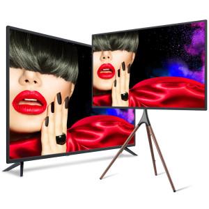 [모넥스] LED TV 40인치 중소기업TV 티브이 모니터 FHD