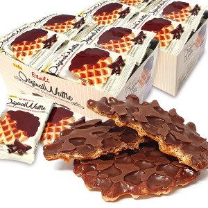 1+1(2박스) 이타리와플  쿠키 초콜릿 간식 과자