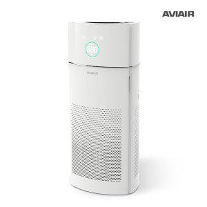 [에비에어] 듀얼센서 초미세먼지 완벽대응 공기청정기 i600
