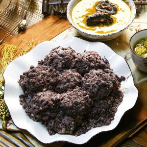 제주 오메기떡 선물세트 (60g x 20개)