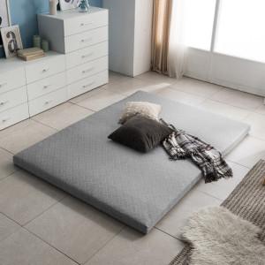 [아씨방] 아씨방가구 완판신화 침대 매트리스 접이식 매트리스