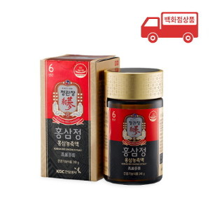 [정관장] 정관장  홍삼정 240g