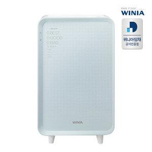 [위니아] 공식판매 위니아 공기청정기 EPA16DAAP (53 /필터식)