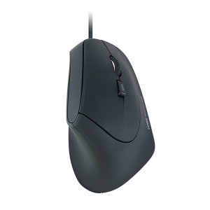[코시] 버티컬 마우스 인체공학 손목보호 M3124