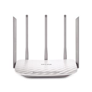 [티피링크] Archer C60 5개 안테나 MU-MIMO 1350Mbps  공유기