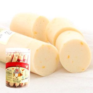 사조 꼬마장사 치즈킹소시지 대용량/소시지/간식/햄