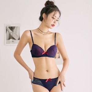 브라썸/여성속옷/ABCD컵추가금NO/빅사이즈/브라팬티