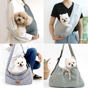 [패리스독] 패리스독 강아지 가방 하네스 외출용품 초특가