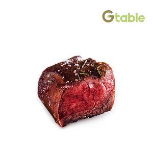 (Gtable) 냉장 프라임 스테이크  500g + 가니쉬 세트