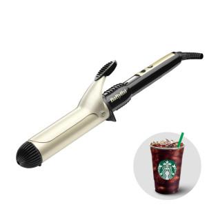 [바비리스] 2289K - 38mm 글래머 볼륨 웨이브 아이롱 봉 고데기