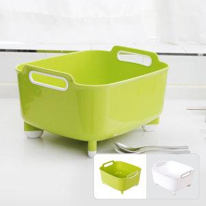 [창신리빙] 프라임 핸디 설거지통(대)12.5L