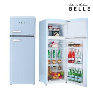 Bell 벨 글라스 냉장고 146L