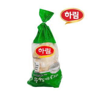 [하림] 하림 IFF 유황먹인 영계 530g