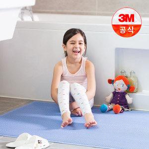 3M 미끄럼방지 엔트랩 욕실매트+사은품