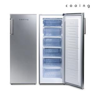 [쿠잉] 쿠잉 냉동고 /쾌속형/서랍식/FR-191SS/소형/미니