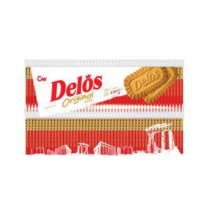 [델로스] 청우 델로스 오리지날 630g/쿠키/과자/간식/디저트