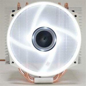 4P 써모랩 TRINITY WHITE LED (CPU쿨러)