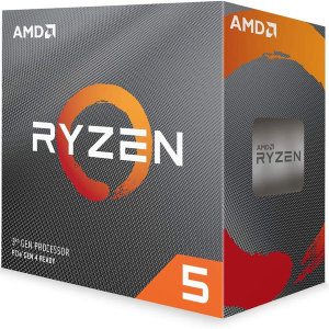 AMD 라이젠 5 3600 6-코어 정품
