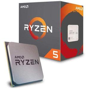 AMD 라이젠 5 2600 정품