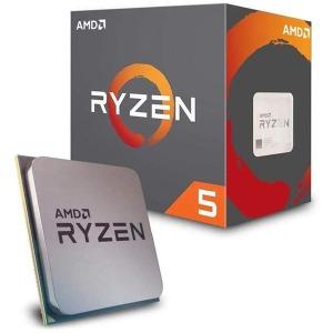 AMD 라이젠 5 2600X 정품