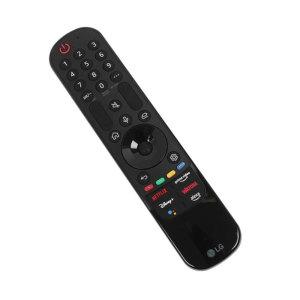 LG전자 LG 43UM7800BNA - 43UM7800ENA 인공지능 리모컨
