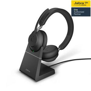 자브라 자브라 Evolve2 65 STEREO UC USB-A형 스탠드/블랙