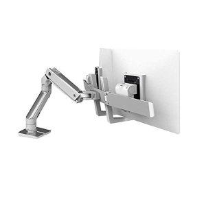 어고트론 HX 데스크 모니터 암 45-476-026