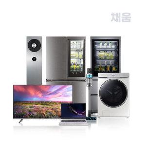 LG전자 디오스 김치톡톡 K224LW11E -채움-