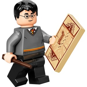 레고 레고 40419 호그와트 학생 액세서리 세트