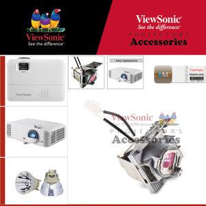 뷰소닉 ViewSonic 프로젝터램프 PJB701HD 순정품 일체형램프