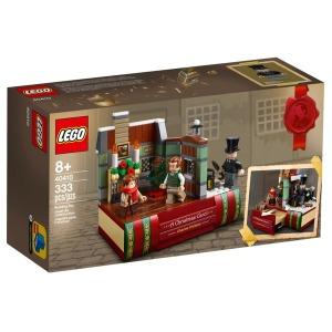 레고 레고 창의적 개성 40410 - 국내 배송