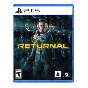 플레이스테이션 리터널 PS5 (로그라이크 슈팅 TPS 하이테크전투 SF)