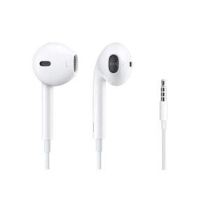 애플 정품 이어폰 이어팟 3.5MM 벌크