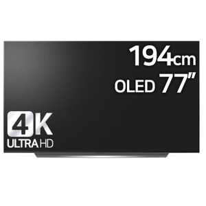 LG전자 OLED TV 평면 스탠드형 195.6cm(OLED77CXFNA)