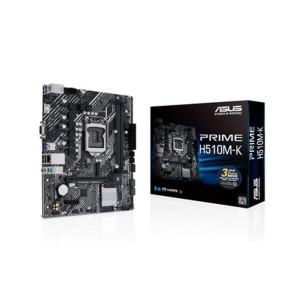 에이수스 ASUS PRIME H510M-K (아이보라)