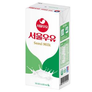 [서울우유]서울우유/매일/멸균우유1000mlx20개/18개/프렌드마켓