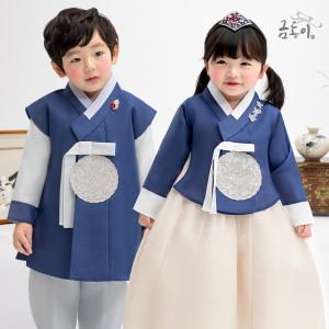 2016년 아동한복 /여아한복/남아한복/돌한복/유아한복