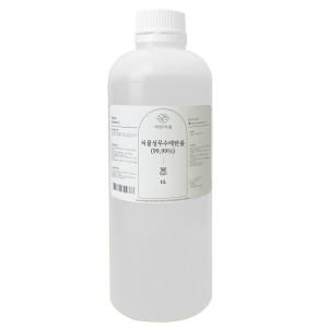청국장(낫또)에센스 식물성무수에탄올-99%/알콜/소독